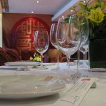 photo of ken lo's memories of china restaurant