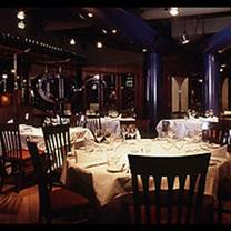 photo of terra restaurant restaurant