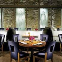 foto von quattro restaurant and bar - four seasons hotel restaurant