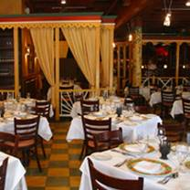 photo of ortanique on the mile restaurant