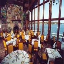 photo of golden mast restaurant