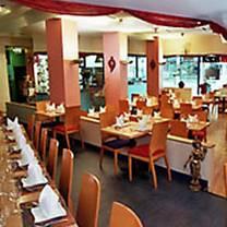 photo of mela restaurant