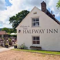 photo of halfway inn restaurant