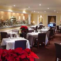 foto von tai pan restaurant