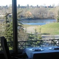 foto von q haute cuisine (formerly la caille) restaurant