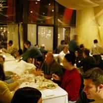 photo of vinci restaurant