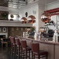 photo of the jam tree - chelsea restaurant