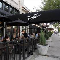 photo of terilli's restaurant restaurant