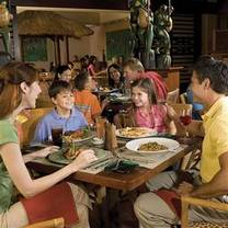 photo of islands dining room at loews royal pacific resort restaurant