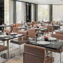 photo of three o two at h10 london waterloo restaurant