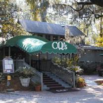 photo of cq's restaurant