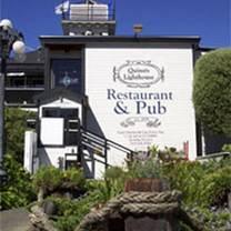 photo of quinn's lighthouse restaurant & pub restaurant