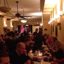 photo of monticello at red bank restaurant