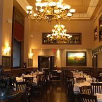 photo of bobby van's steakhouse - broad street restaurant