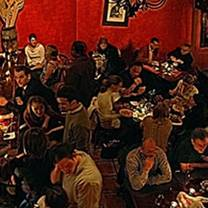 photo of cafe frida - columbus ave restaurant