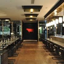 foto de restaurante beef bar