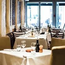 photo of pescatori italian & seafood restaurant - fitzrovia restaurant