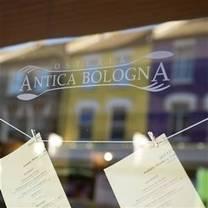 photo of osteria antica bologna restaurant