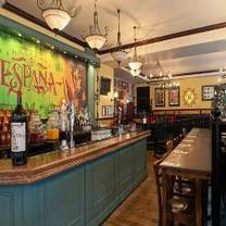 photo of la tasca - liverpool restaurant