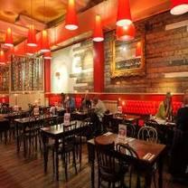 photo of la tasca - manchester restaurant