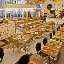 photo of fifth floor cafe – harvey nichols restaurant