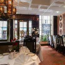 photo of the delhi brasserie - soho restaurant