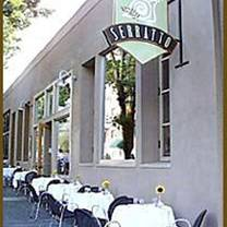 photo of serratto restaurant