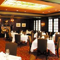 photo of ruth's chris steak house - pikesville restaurant