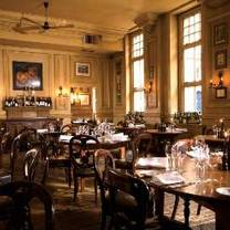 photo of hotel du vin & bistro - birmingham restaurant