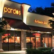 photo of pardo's restaurant