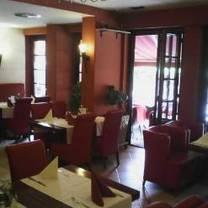 photo of restaurant slavia restaurant