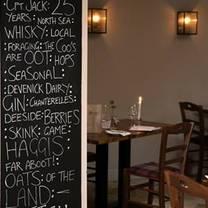 photo of howies aberdeen restaurant