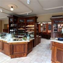 photo of la bouchée restaurant