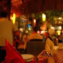 foto von la vagabunda de la 5ta restaurant