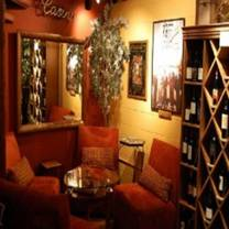 photo of arrivederci wine & jazz restaurant
