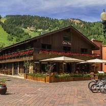 photo of casa tua aspen restaurant