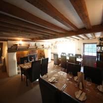 photo of the stonemasons inn restaurant