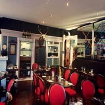 photo of pig'halle restaurant restaurant