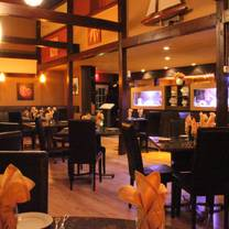 photo of edgewater restaurant restaurant