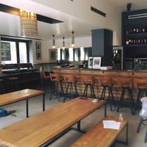 foto van burger house stuttgart restaurant