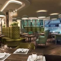 photo of fusion @ ramside spa restaurant