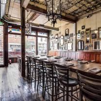 photo of gray's on main restaurant