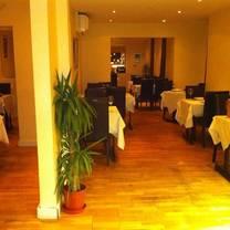 photo of indica restaurant