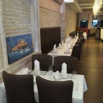 photo of 8848 restaurant restaurant