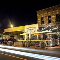 photo of parker's bistro restaurant