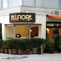 foto de restaurante belfiore