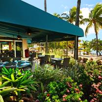 photo of caribbean fish market restaurant