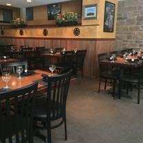 photo of basilicos ristorante restaurant
