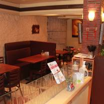 photo of wok n roll restaurant