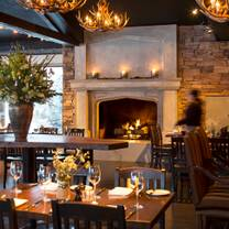 photo of the lake house restaurant